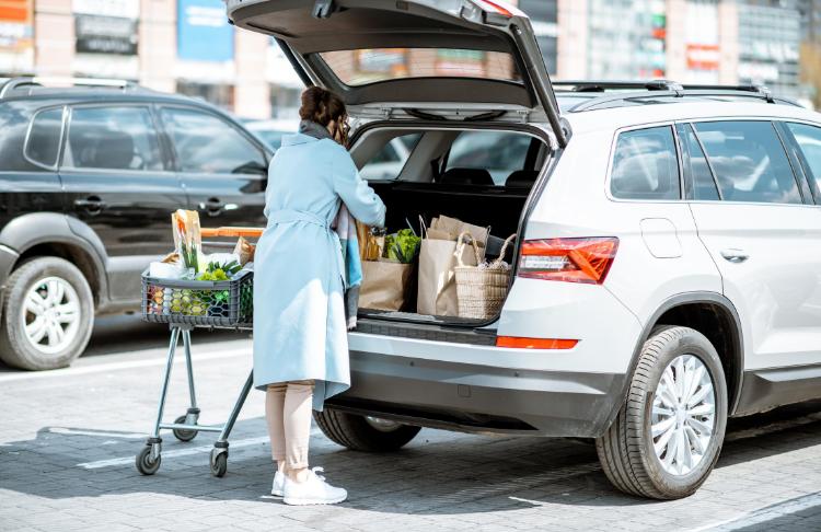 Behavioral segmentation - automotive market segment
