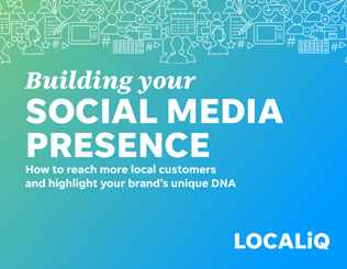 Your Guide to Building Your Social Media Presence