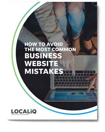 How to Avoid the Most Common Business Website Mistakes