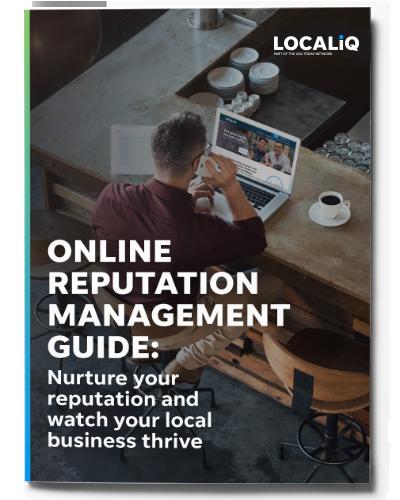 Online Reputation Management Guide