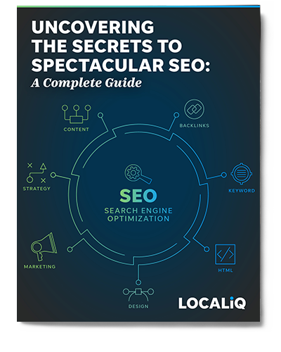 Uncovering the Secrets to Spectacular SEO