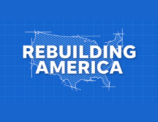 What is Rebuilding America: Our Focus on Helping Local Businesses Now