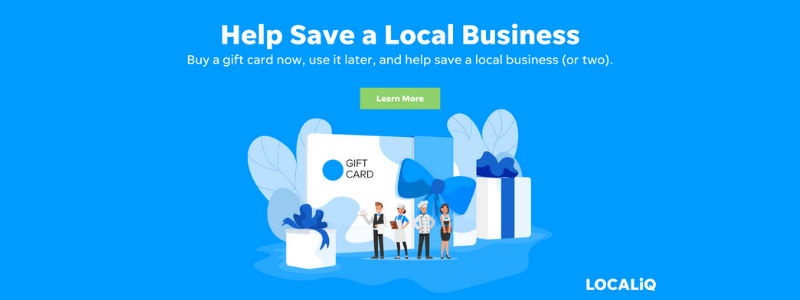 Support Local from Gannett helps you support your local businesses.