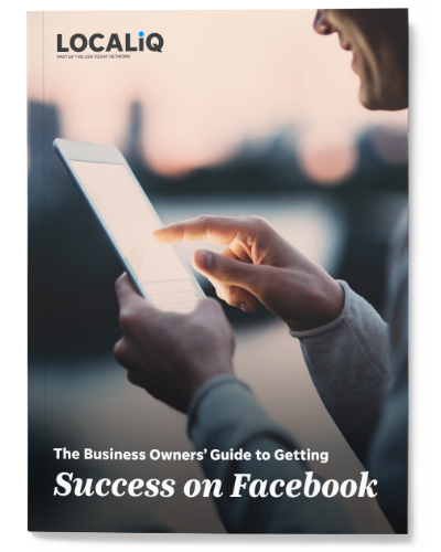 The Business Owner's Guide to Getting Success on Facebook