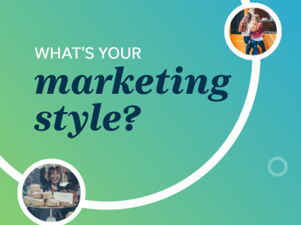 QUIZ: What's Your Marketing Style?