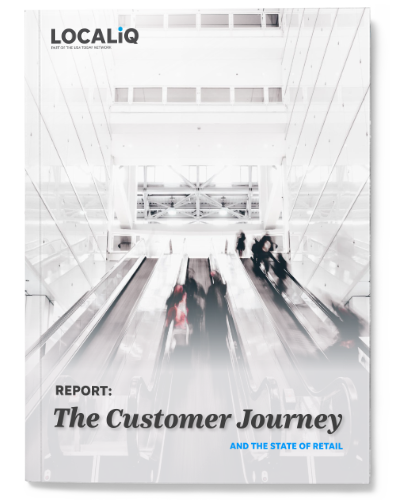 The Customer Journey and the State Of Retail