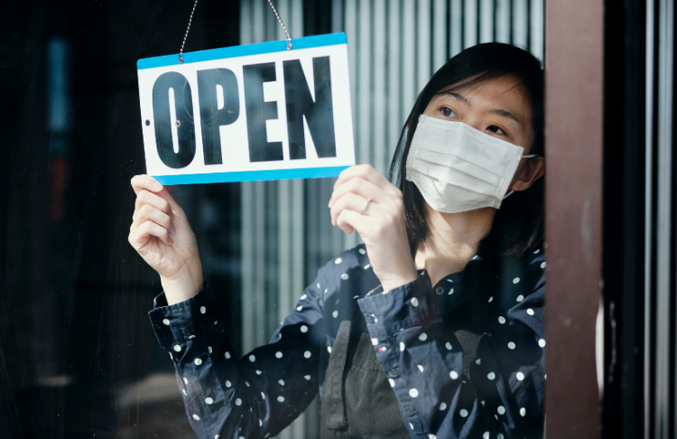 3 Essential Tips to Prepare Your Business to Reopen