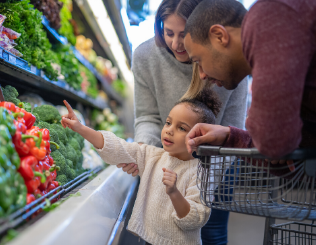 What Matters to Today's Grocery Shoppers? 3 Surprising Finds