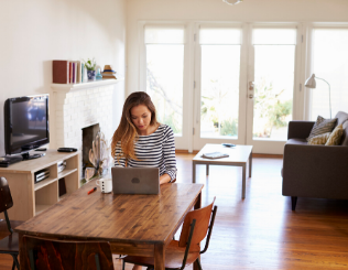 Work from Home Tips: How to Stay Productive
