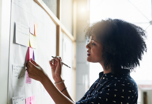Identify your goals - LOCALiQ blog