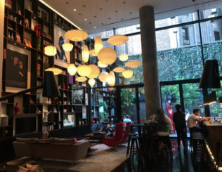 3 Ways citizenM Hotel Turns Customers Into Loyal Brand Advocates
