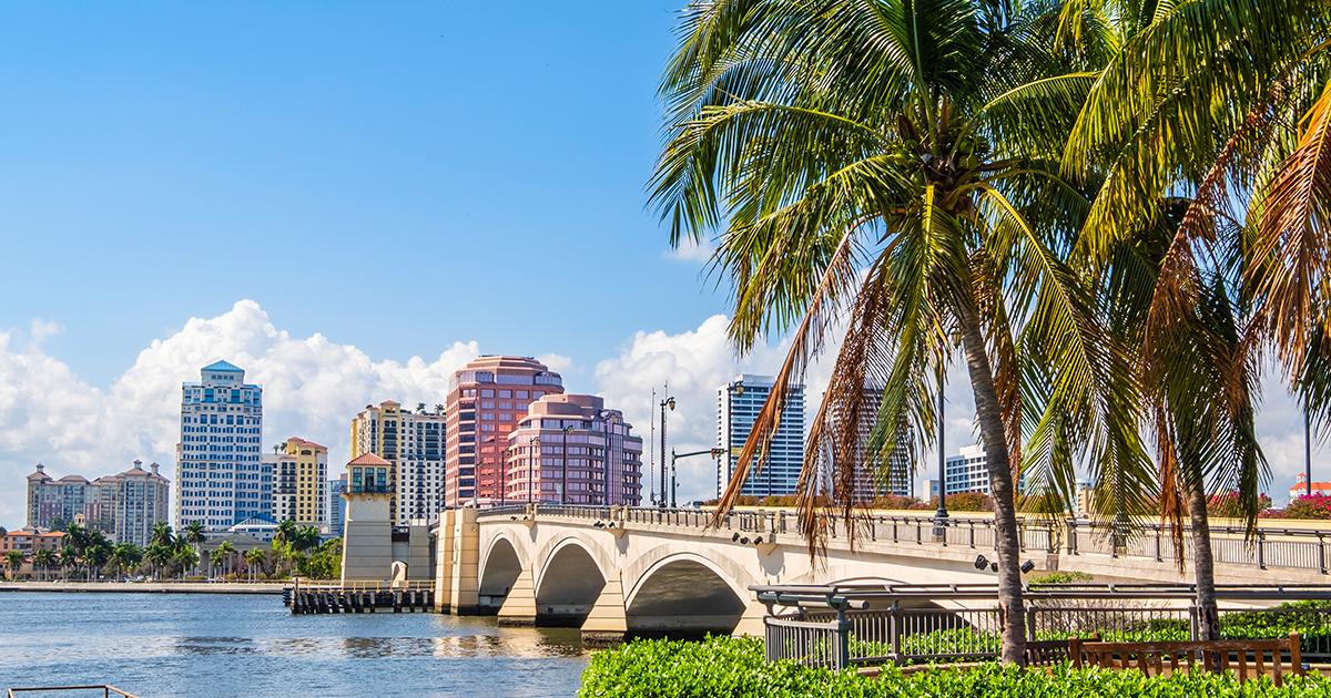 Palm Beach County