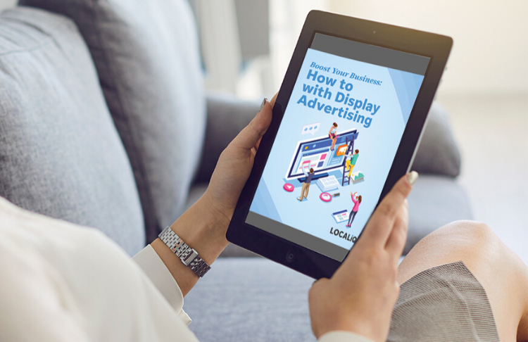 Get the Guide: How to Boost Your Business with Display Ads