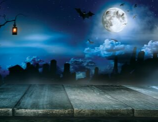 4 Things Automotive Marketers Can Learn from Halloween