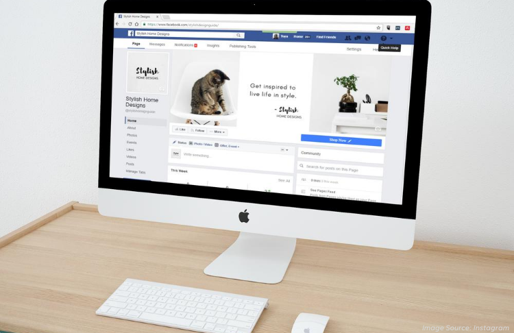 How to Promote Your Facebook Business Page for Free