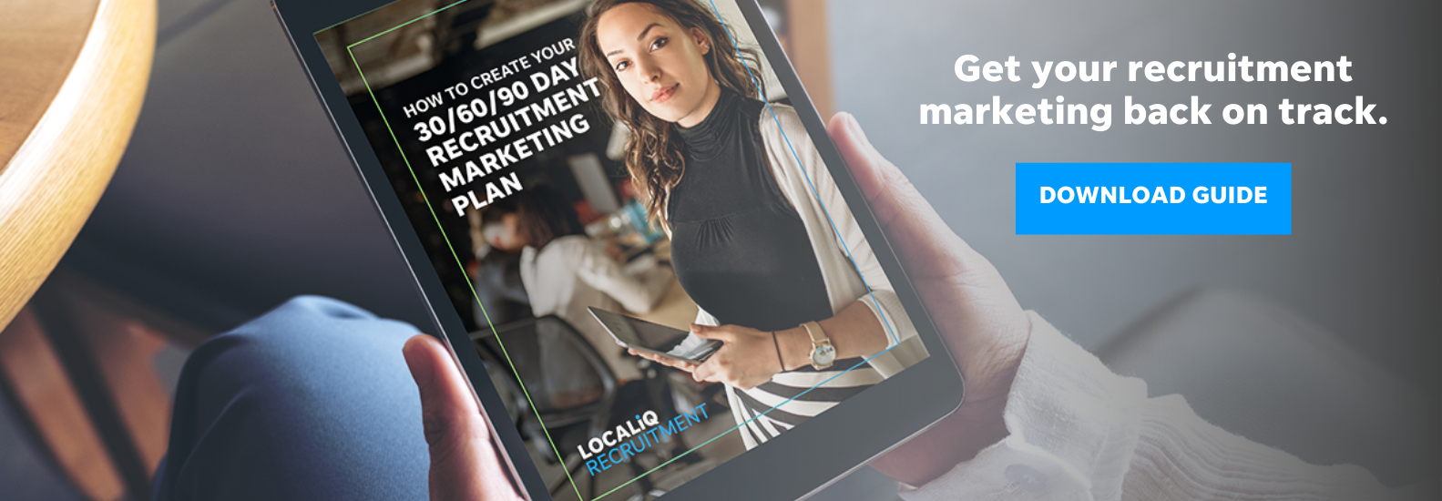 Recruitment Marketing Remote Working