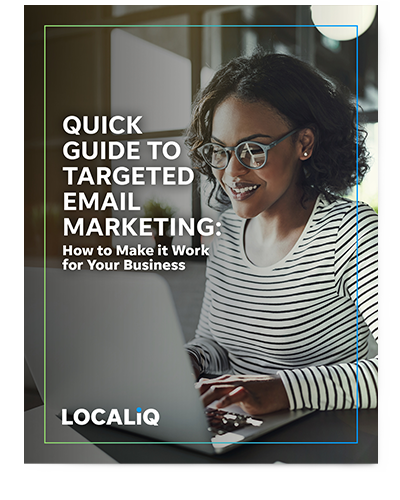 Quick Guide to Targeted Email Marketing: How to Make It Work for Your Business