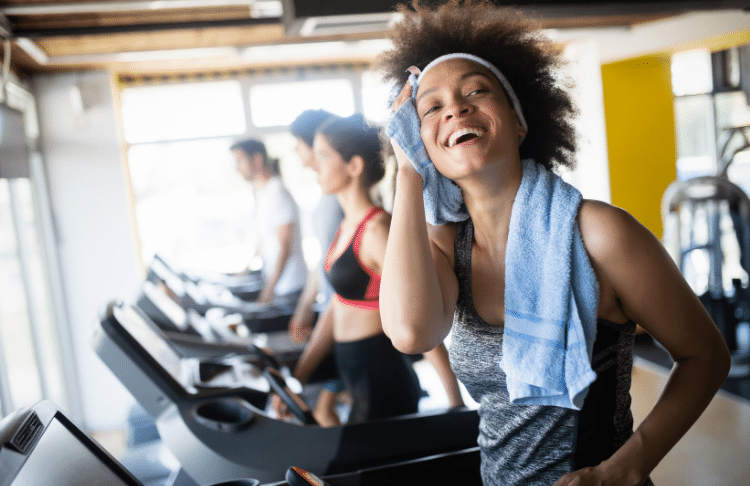 Pump Up Your Fitness Marketing: 9 Ways to Get New Customers