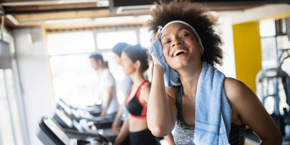 Use these fitness marketing strategies to get new customers in the new year.