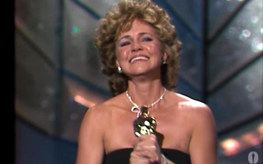 Just like Sally Field alluded to in her acceptance speech, and award is confirmation that people really like you and your business. So it's important to promote that award.