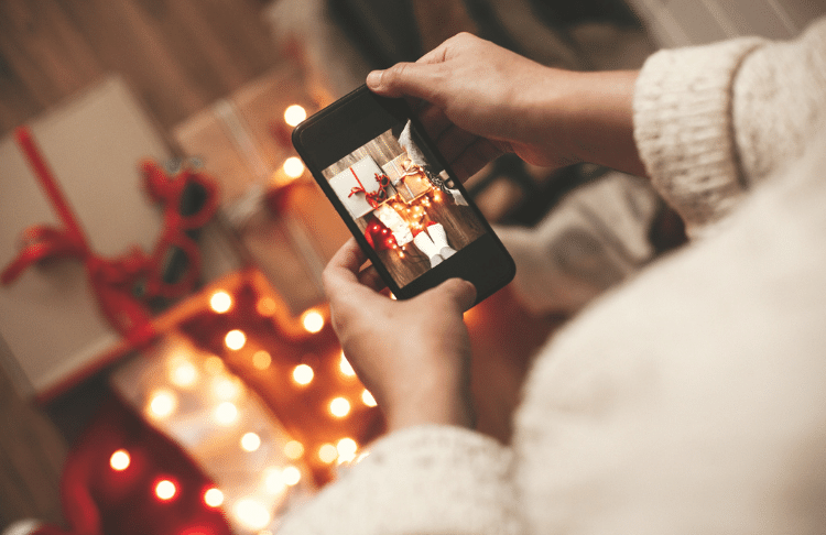 Holiday Hashtags & Instagram Post Ideas Galore