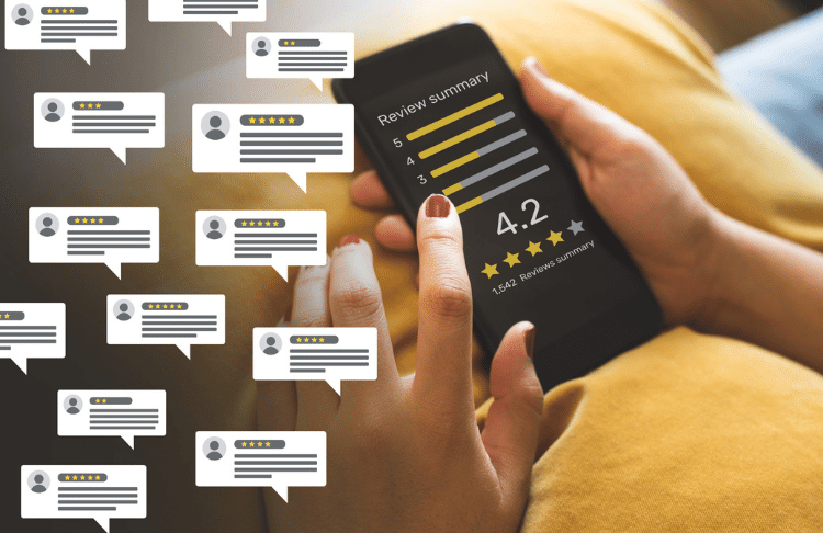 7 Remarkable Reasons Reviews Matter for Your Small Business
