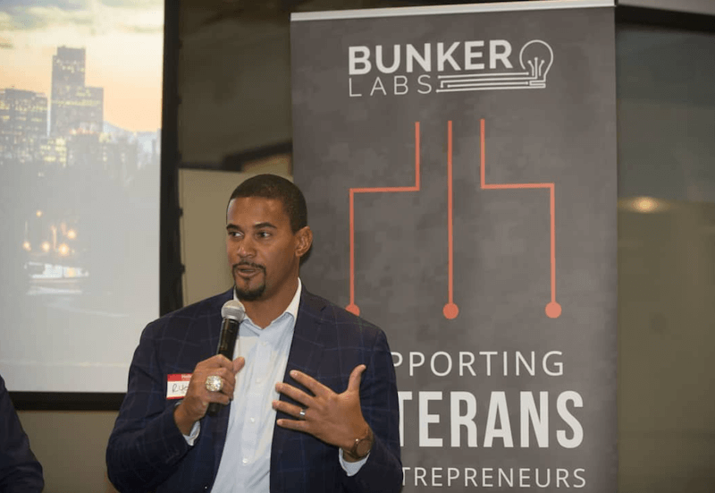 Bunker Labs provides the military connected community network and resources to simplify the entrepreneurial journey to build successful businesses.