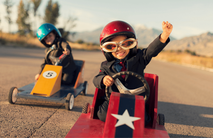 9 Surprising Reasons It's Important for Businesses to Have Competitors