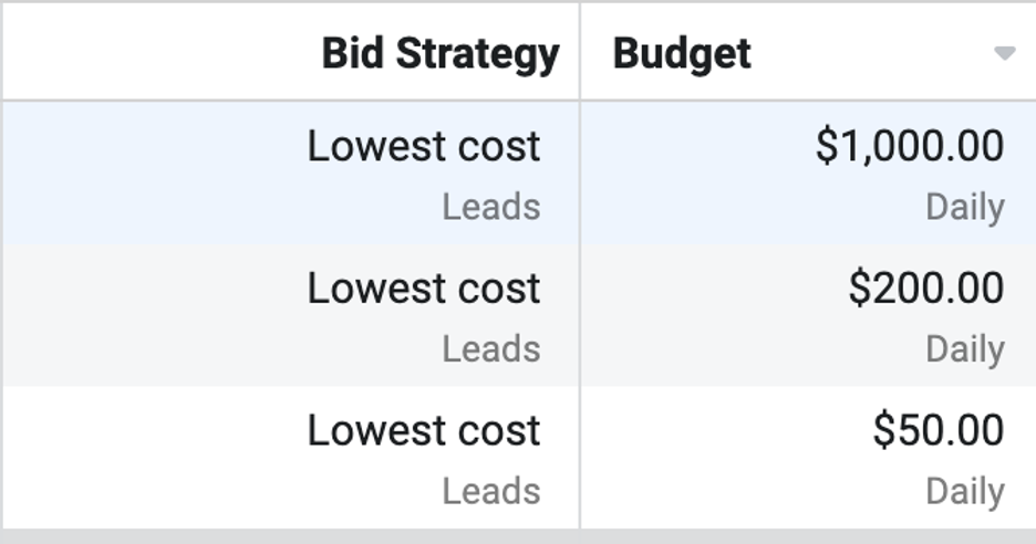 Being strategic in how you allocate budget for your paid advertising was important in 2020 and continues to be important in 2021.