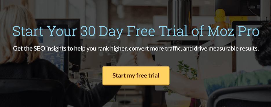 how to get more clients - offer free trial