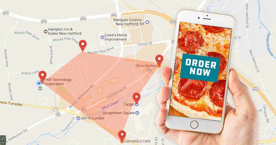 what is geofencing - geofencing marketing tips