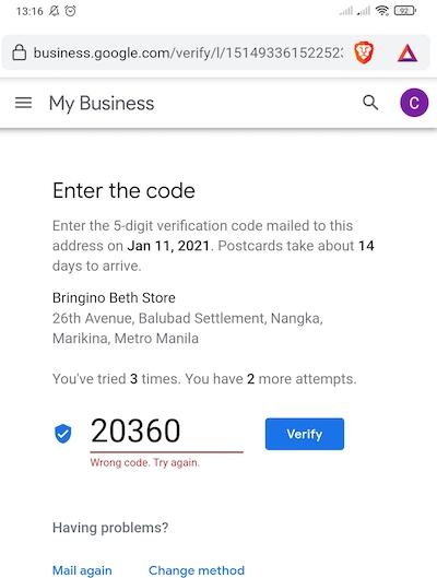 google-my-business-call-scam-verification-postcard