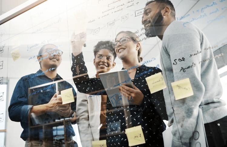 inclusive marketing strategy - hire diverse team