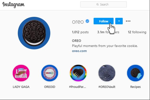 instagram growth hacks - follow your followers