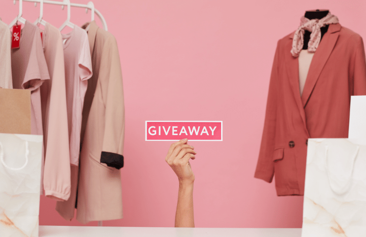 How to Do a Giveaway on Instagram (It's Easier than You Think!)