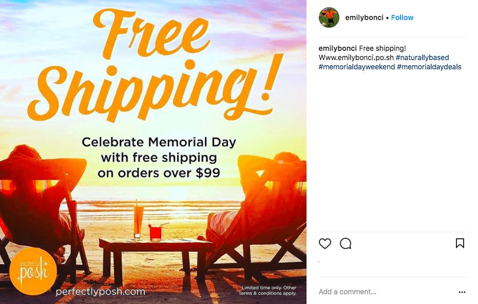 memorial day marketing ideas - emiliybonci