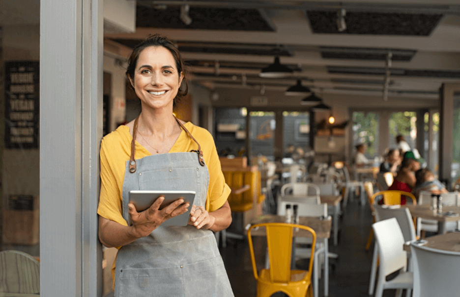 restaurant marketing ideas - how to attract diners in 2021