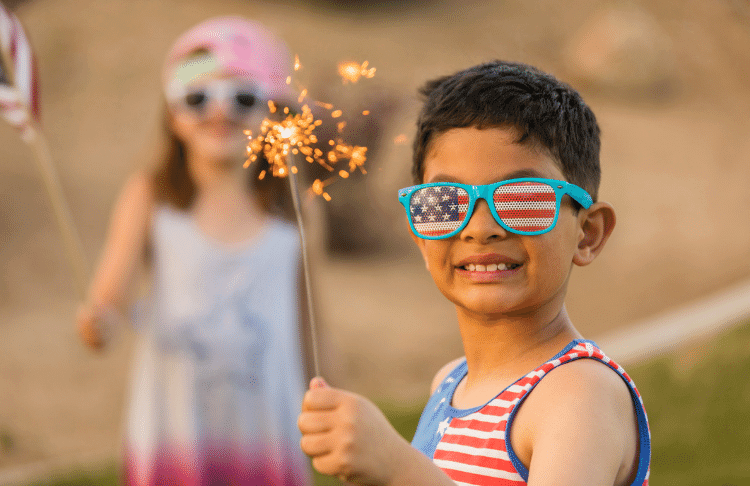 31+ Explosive 4th of July Marketing Slogans, Promotions & Ideas