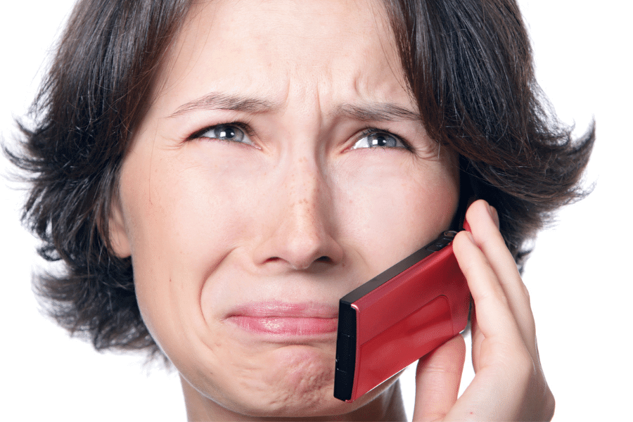call handling best practices - cost of bad call handling