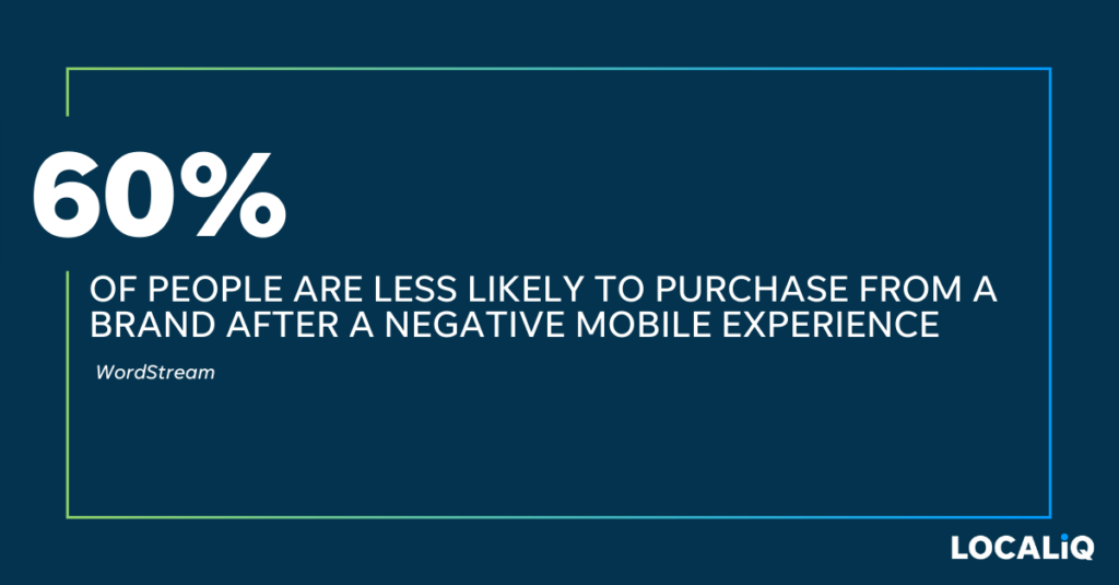 mobile marketing strategies - mobile email statistic