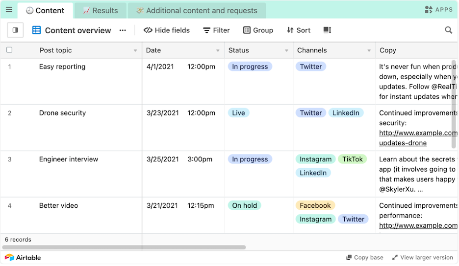 brand-consistency-example-of-scheduling-campaigns-for-consistency