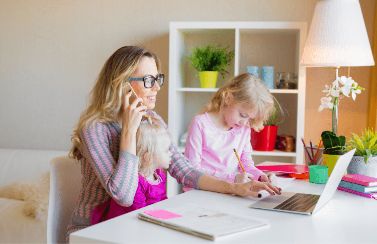 How to Achieve Work-Life Balance as a Business Owner (It's Possible!)