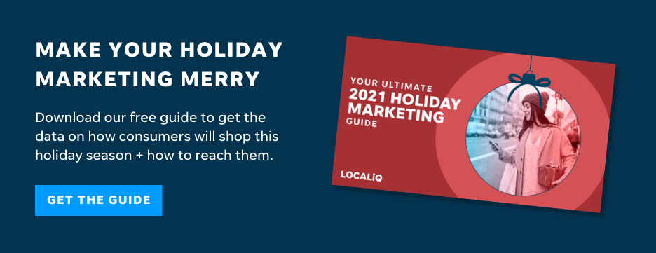 download localiq holiday marketing guide 2021