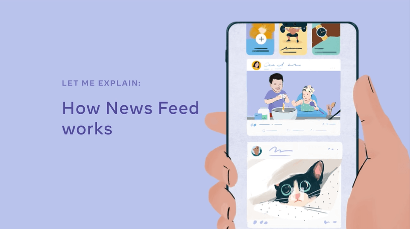 facebook news feed - how the facebook news feed works