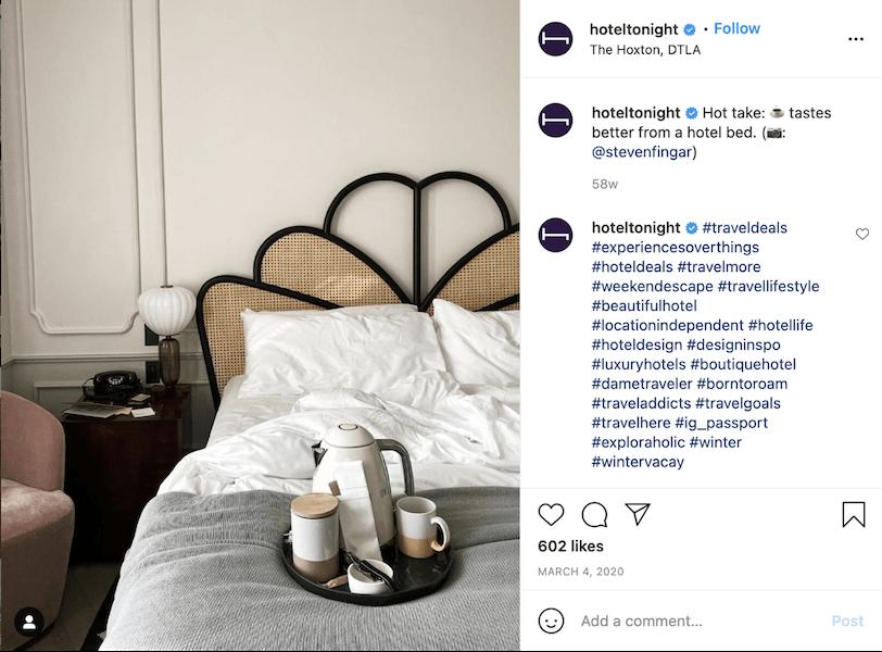 hospitality-marketing-2021-promote-weekend-stays