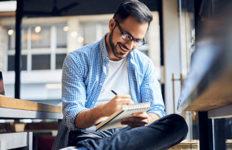 how to write a business description - localiq feature