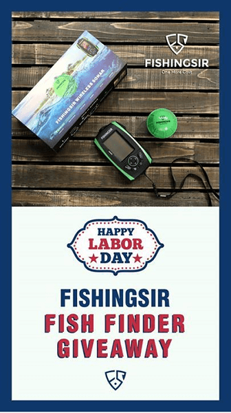 labor day promotions - labor day giveaway