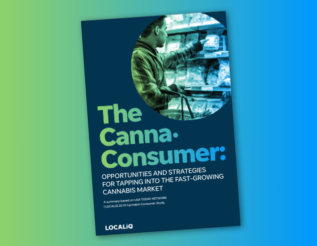 Exclusive Study: Opportunities & Strategies for Marketing to the Cannabis Consumer