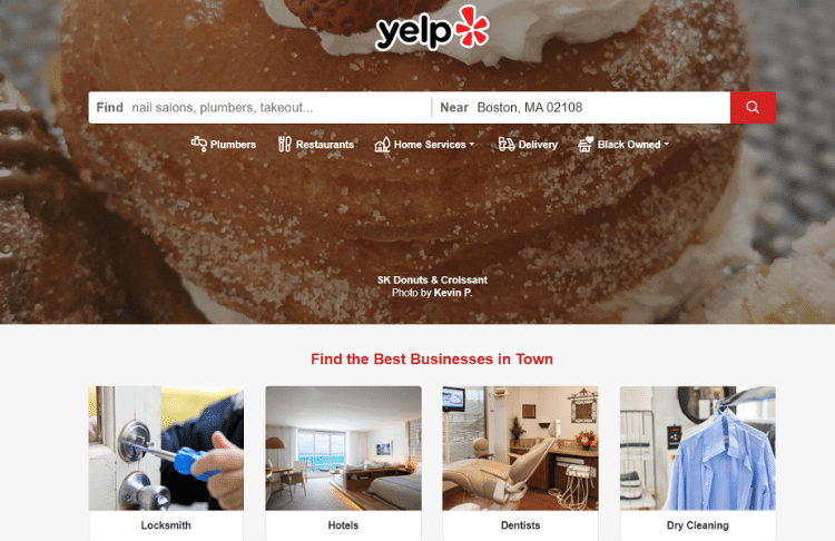 How to Claim a Business on Yelp in 4 Easy Steps (+6 Tips!)