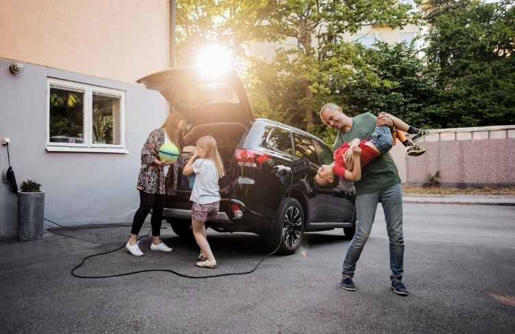 Car Buyers Want Electric Vehicles. Here's How to Market Them